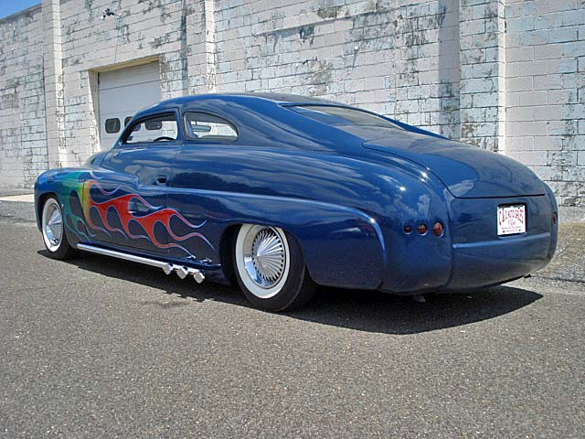 1949 Mercury - JIM BAILIE Dsc04812