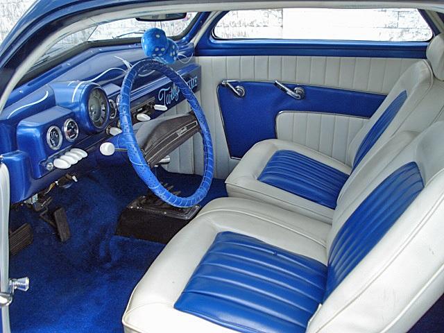1949 Mercury - JIM BAILIE Dsc04910