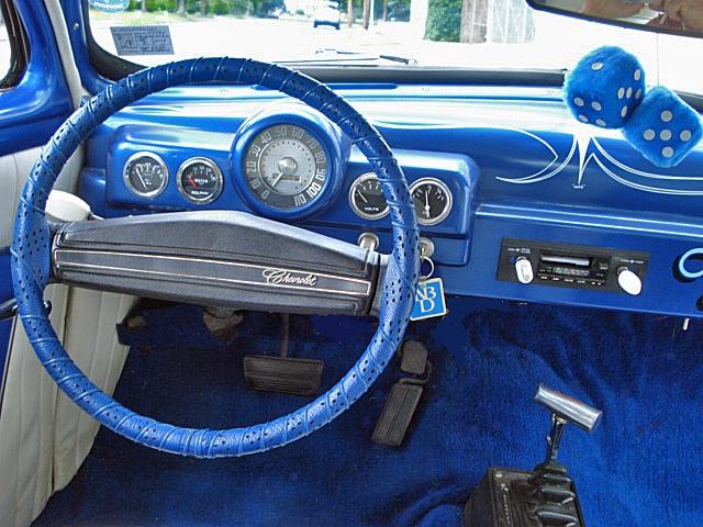 1949 Mercury - JIM BAILIE Dsc04912