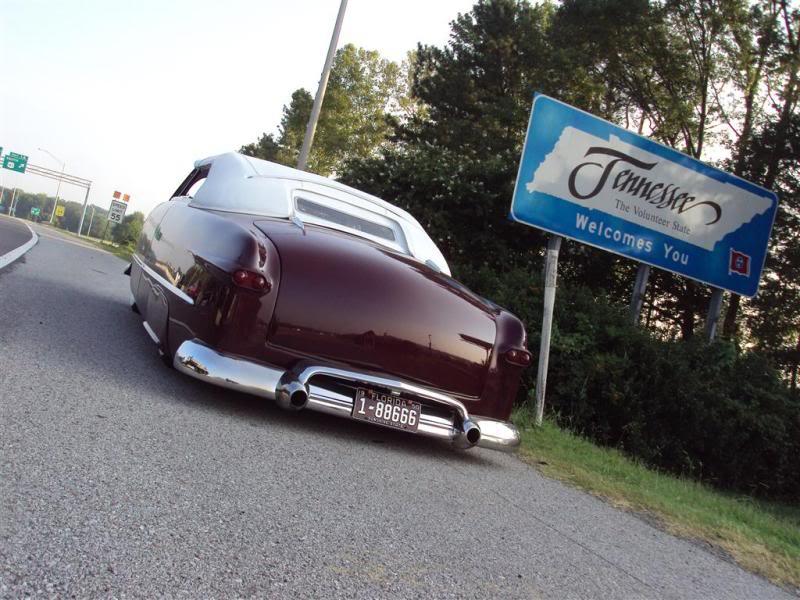 Ford 1949 - 50 - 51 (shoebox) custom & mild custom galerie - Page 14 Dsc08211