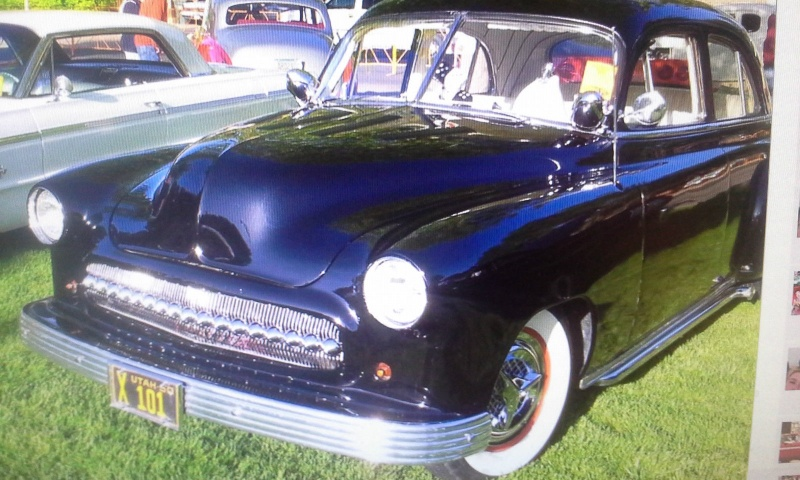 Chevy 1949 - 1952 customs & mild customs galerie - Page 14 Fgdf10