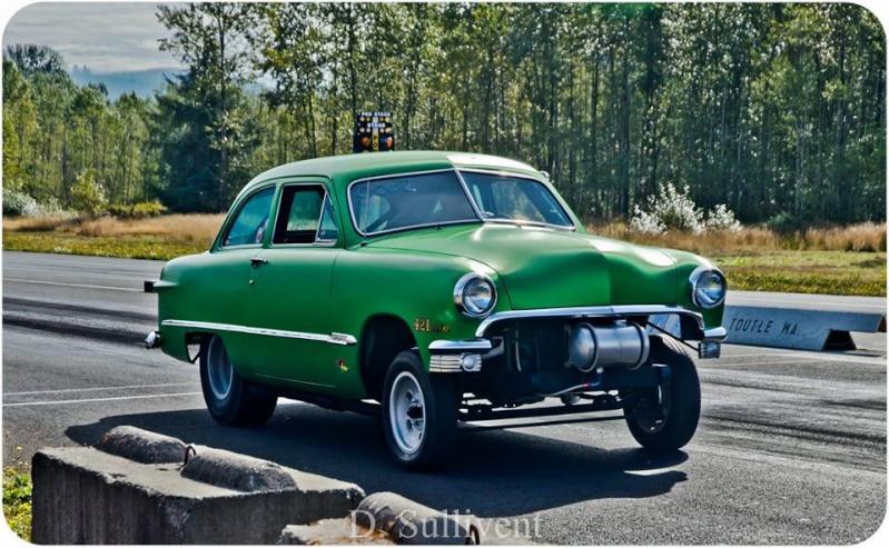 1950's Ford Gasser  - Page 2 Gasser10