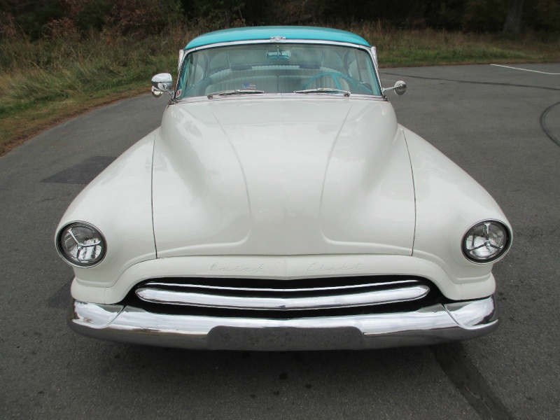 Buick 1950 -  1954 custom and mild custom galerie - Page 5 Ghjghj10