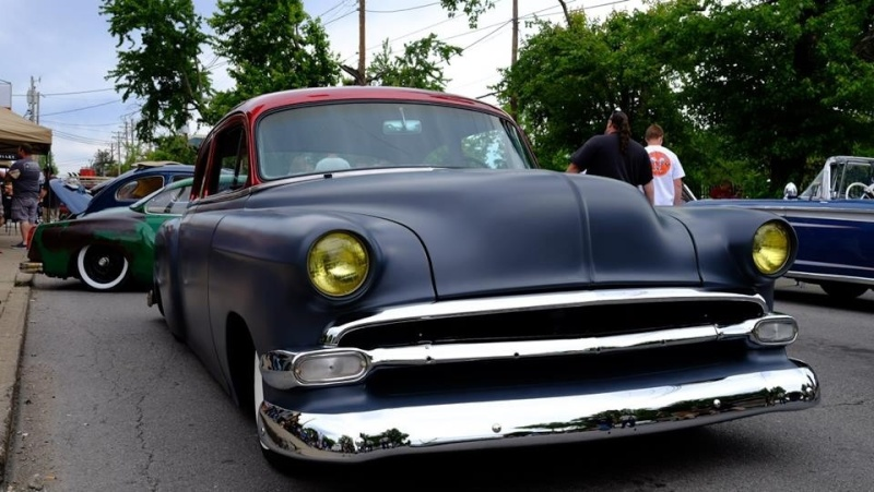 Chevy 1953 - 1954 custom & mild custom galerie - Page 8 Image10