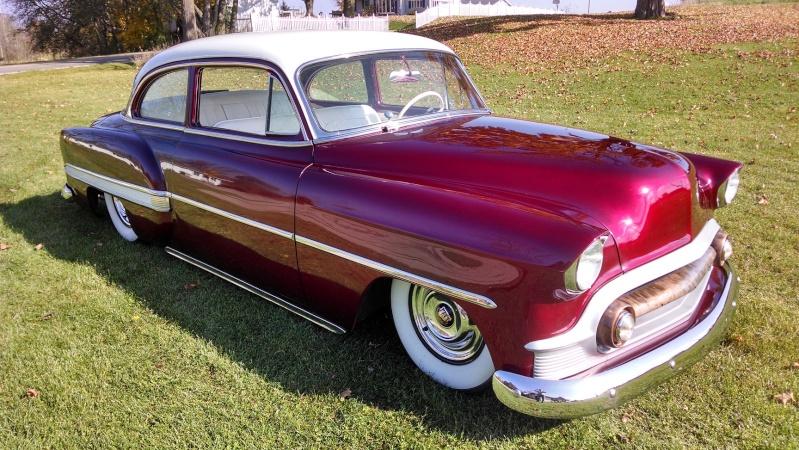 Chevy 1953 - 1954 custom & mild custom galerie - Page 8 Img_2011