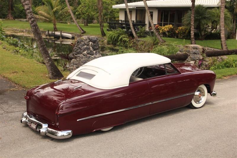 Ford 1949 - 50 - 51 (shoebox) custom & mild custom galerie - Page 14 Img_2710