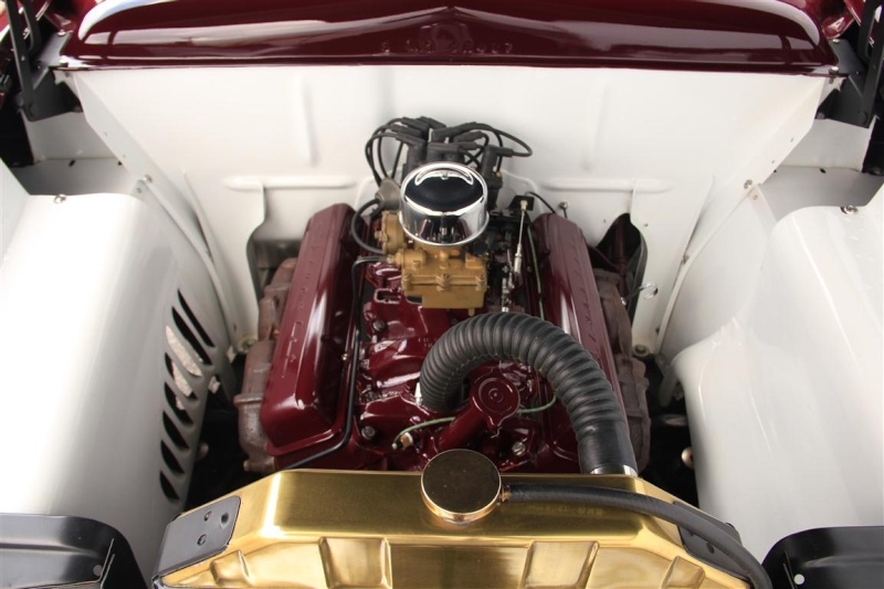 Ford 1949 - 50 - 51 (shoebox) custom & mild custom galerie - Page 14 Img_2813