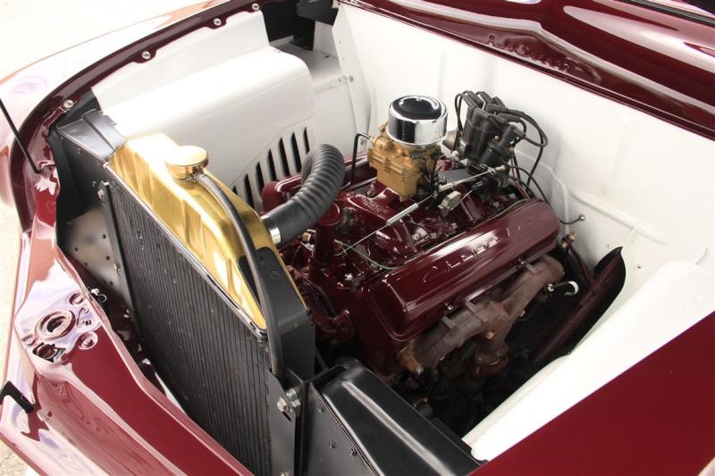Ford 1949 - 50 - 51 (shoebox) custom & mild custom galerie - Page 14 Img_2814