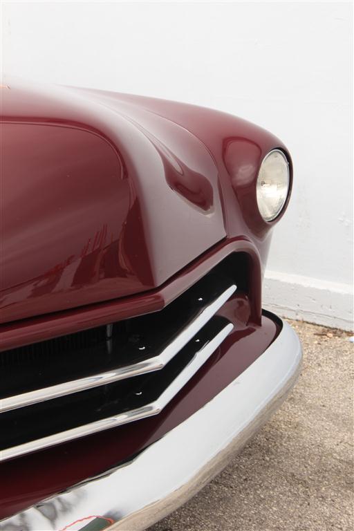 Ford 1949 - 50 - 51 (shoebox) custom & mild custom galerie - Page 14 Img_2815