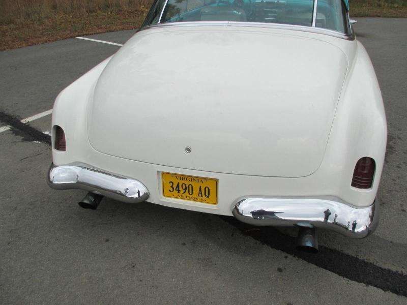 Buick 1950 -  1954 custom and mild custom galerie - Page 5 Jkg10