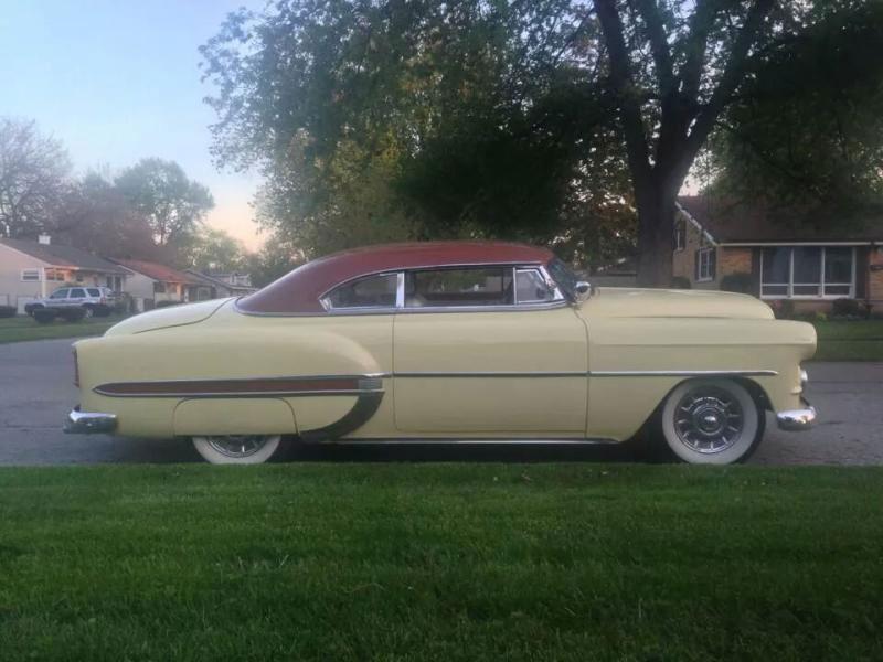 Chevy 1953 - 1954 custom & mild custom galerie - Page 8 Jxzw5k10
