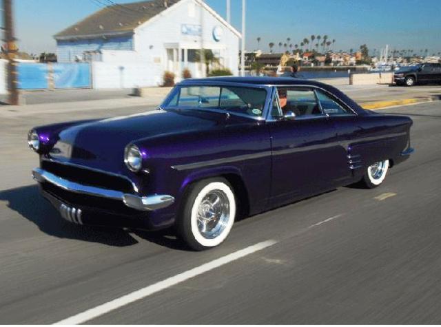 Ford 1952 - 1954 custom & mild custom - Page 6 Keith511
