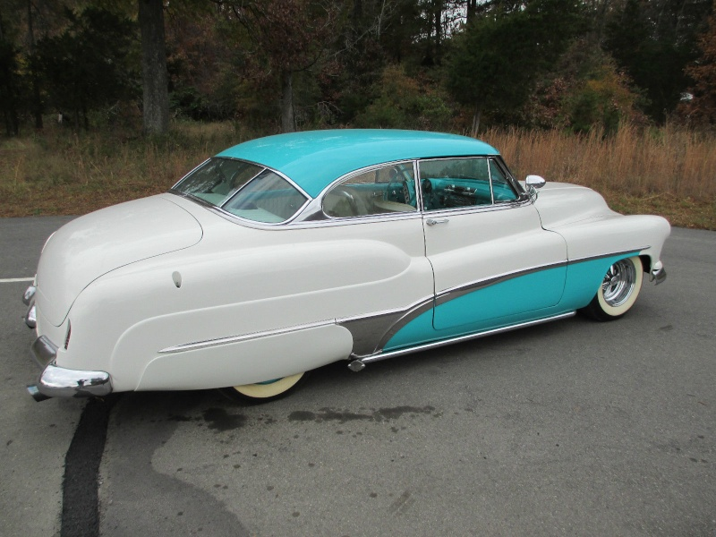 Buick 1950 -  1954 custom and mild custom galerie - Page 5 Kgjg10