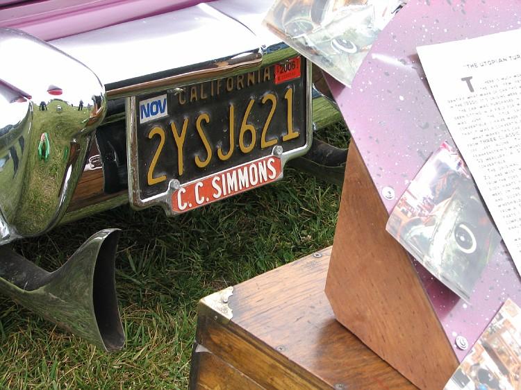 1949 Mercury Paretto Brothers Custom. Myster13