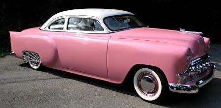 Chevy 1953 - 1954 custom & mild custom galerie - Page 8 Phatri10