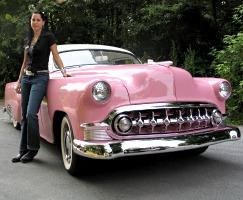Chevy 1953 - 1954 custom & mild custom galerie - Page 8 Phatri11
