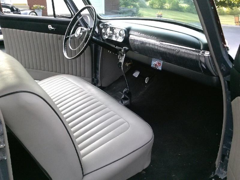 Chevy 1953 - 1954 custom & mild custom galerie - Page 8 Qsdqs10