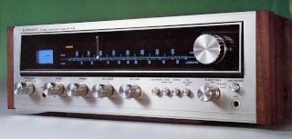 Consiglio per amplificatore Pioneer Sx-43410