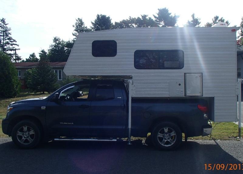 VENDU -  caravane portée 2013 spécial $9750.00  Sept_210