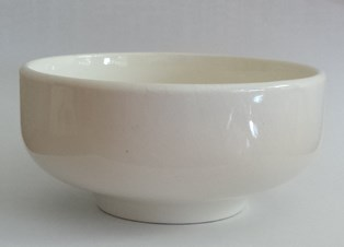 For gallery crown lynn tootle train with the 5029 Cereal Bowl Cl_sal11