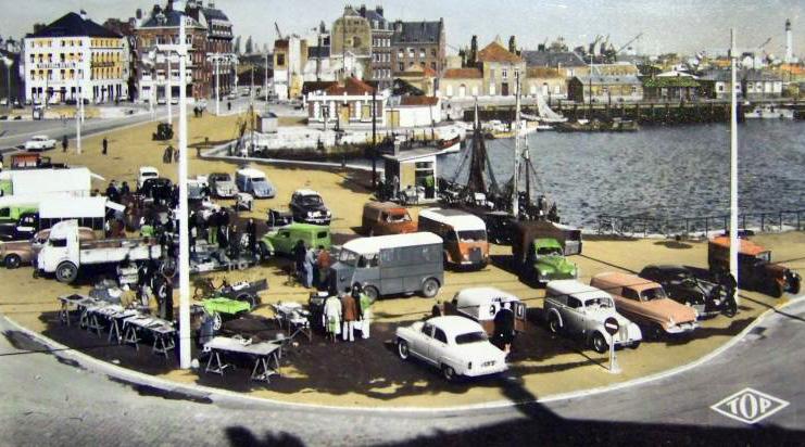 Des Cartes postales d'utilitaires Citroën 01 100_0210