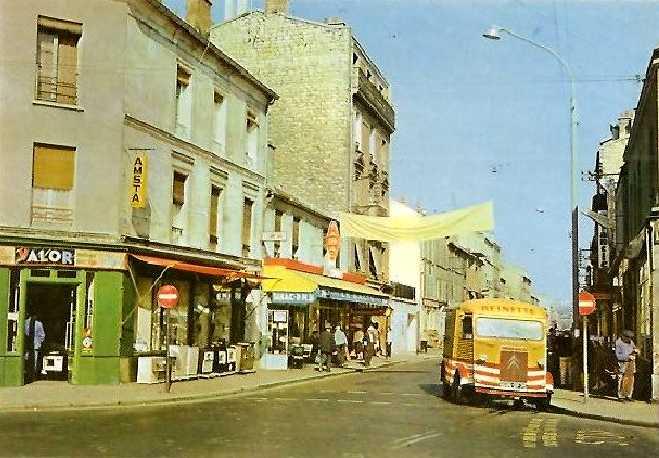 Des Cartes postales d'utilitaires Citroën 02 C-p-al11