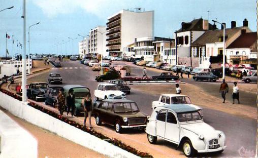 Des Cartes postales d'utilitaires Citroën 01 Img39211