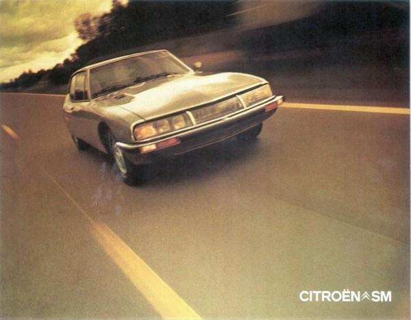 Brochure publicitaire SM 1972 Sm_19710