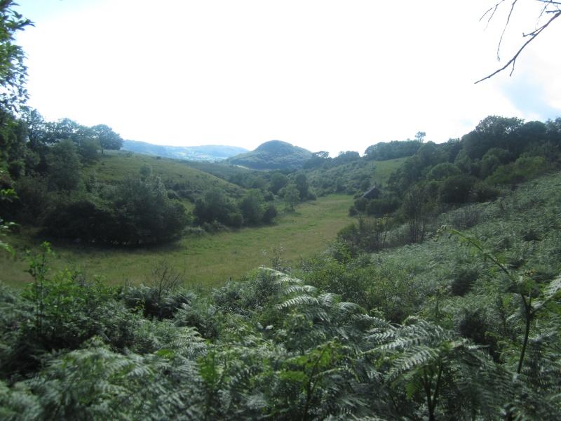 Riom-Es-Montagnes et alentours - Page 3 Fabien34