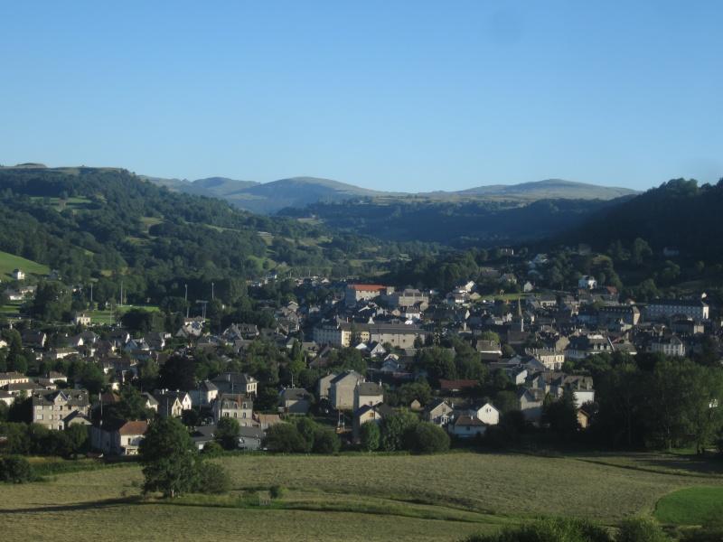 Riom-Es-Montagnes et alentours - Page 3 Fabien38