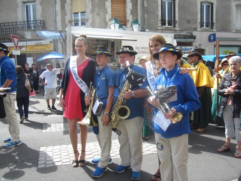 Fête du Bleu d'Auvergne 2014 Fabien40