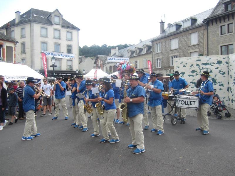 Fête du Bleu d'Auvergne 2014 Fabien41
