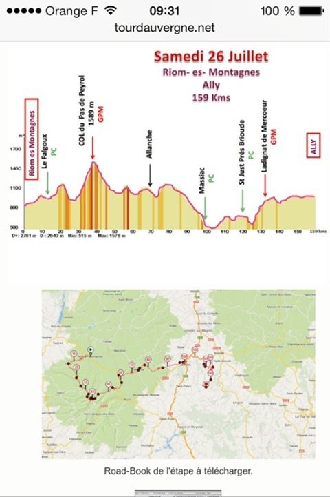 Tour d'Auvergne Cycliste Img_6610