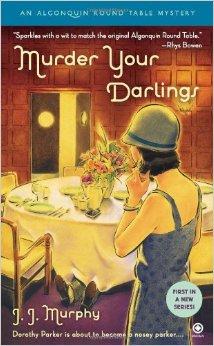 Série Dorothy Parker (Le Cercle des plumes assassines) de JJ Murphy Murder10
