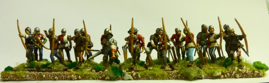 Condottiere et Chiens de Guerre P1040410