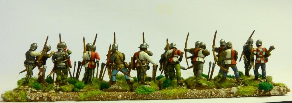 Condottiere et Chiens de Guerre P1040411