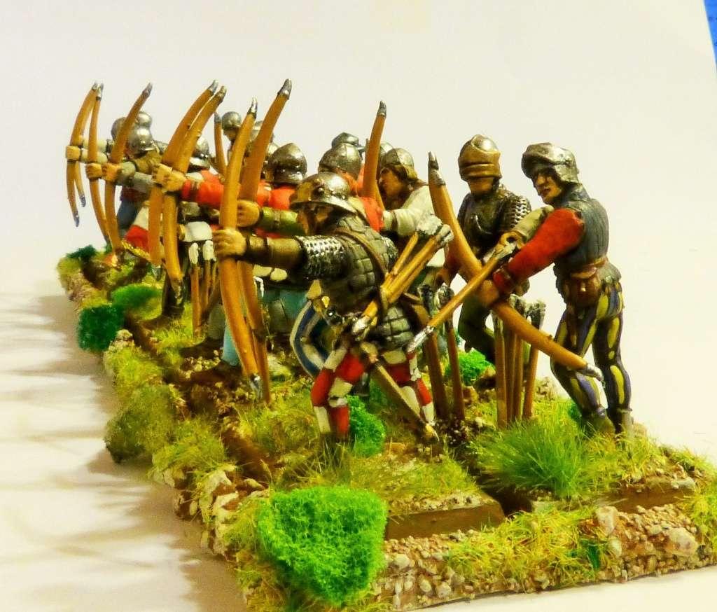 Condottiere et Chiens de Guerre P1040412