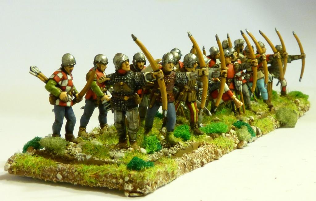 Condottiere et Chiens de Guerre P1040413