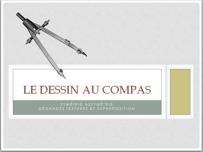 DESSIN AU COMPAS  Compas10