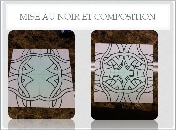DESSIN AU COMPAS  Compas24
