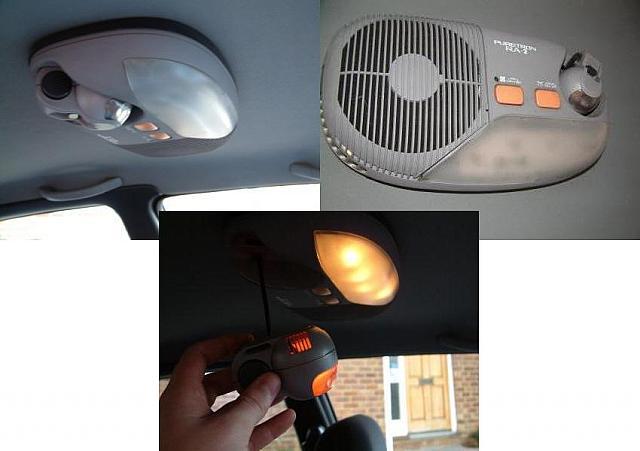 Air purifier Airpur11