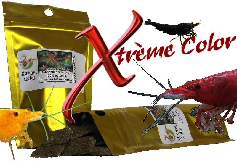 [XNAC] Gamme Xtrème Xtreme10