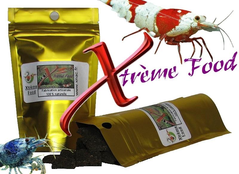 [XNAC] Gamme Xtrème Xtreme11