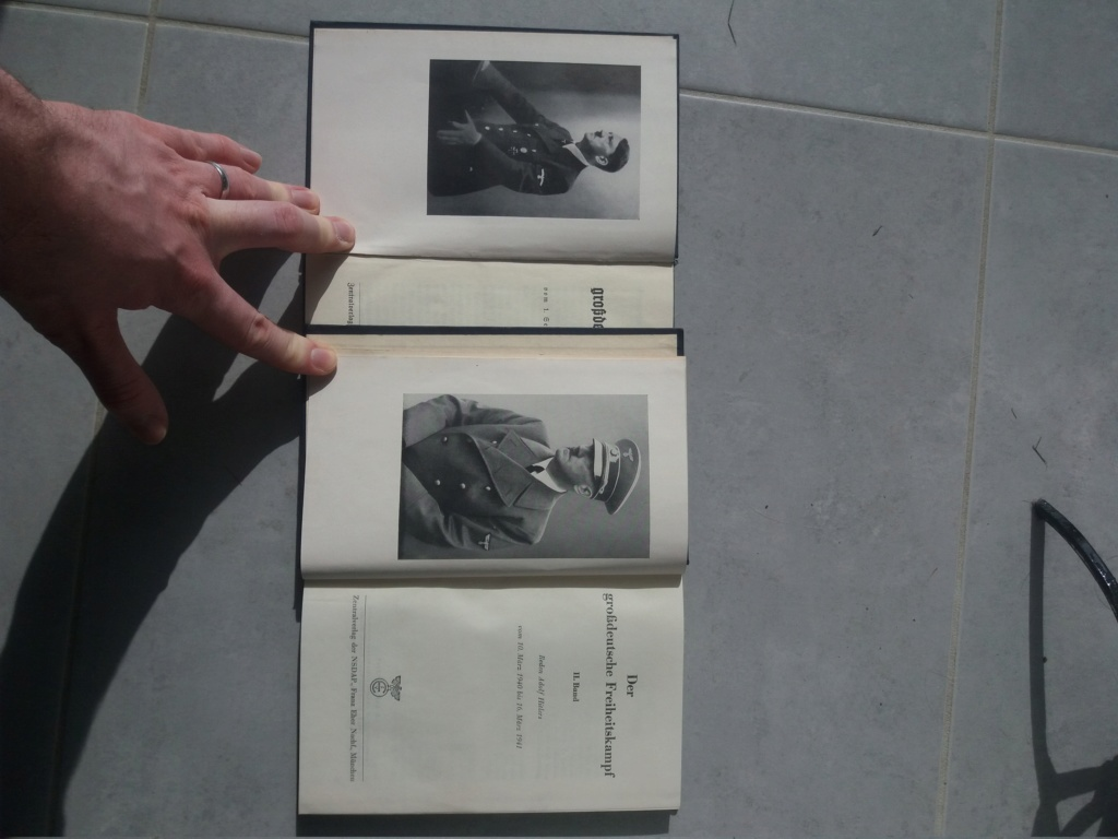 NSDAP livres 20200223
