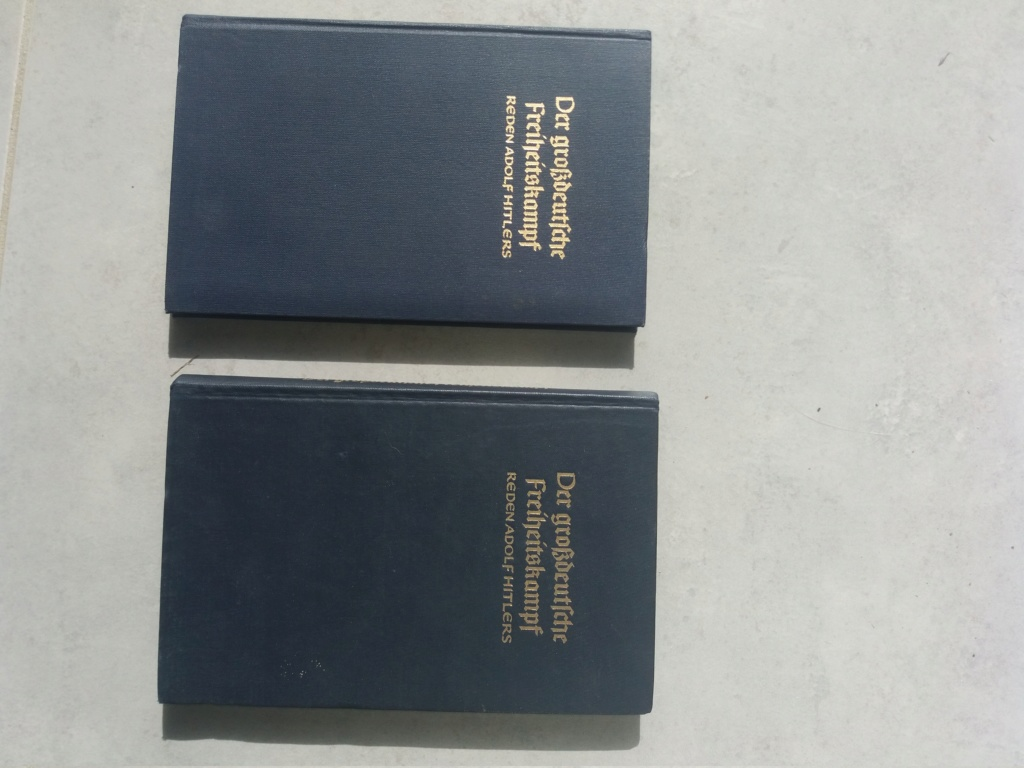 NSDAP livres 20200224