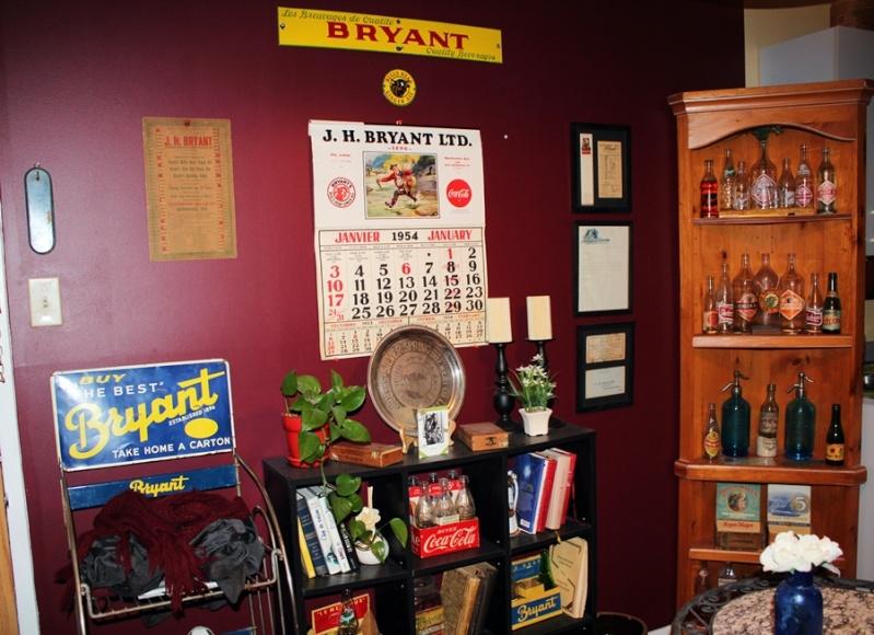 Bryant's club soda (fond rond) Coin_b10