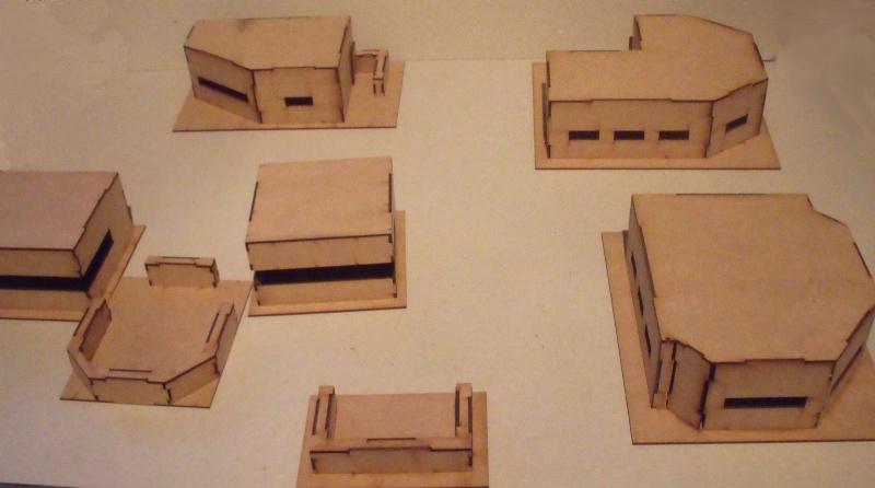 Poilu's neues Projekt Bunker10