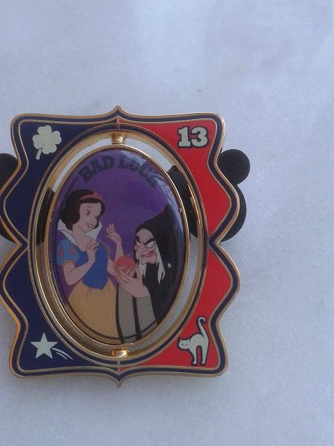 Le Pin Trading à Disneyland Paris - Page 38 20141147