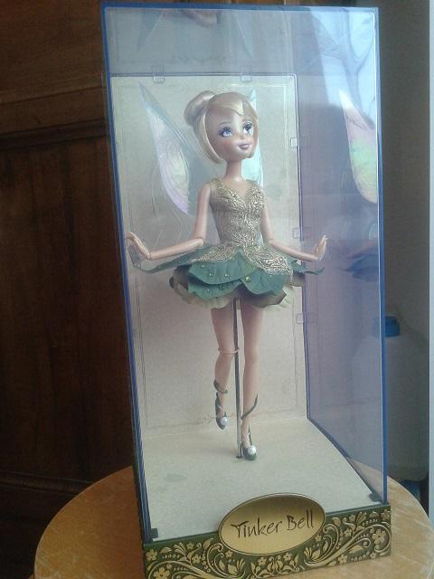 Disney Fairies Designer Collection (depuis 2014) - Page 2 20141210