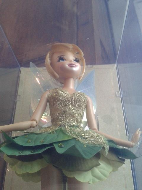 Disney Fairies Designer Collection (depuis 2014) - Page 2 20141213